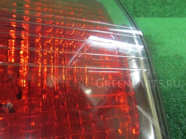 Стоп на Toyota Crown JZS175 2JZ-FSE