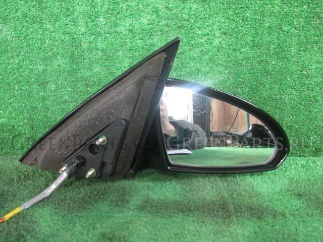 Зеркало двери боковой на Nissan Primera WTP12 QR20DE