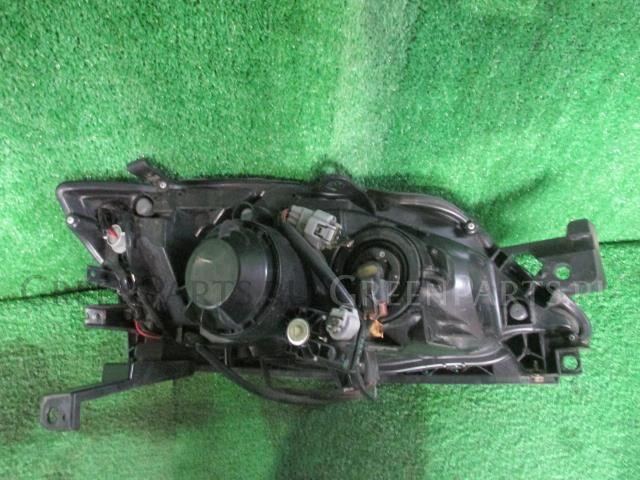 Фара на Subaru Impreza GH2 EL154