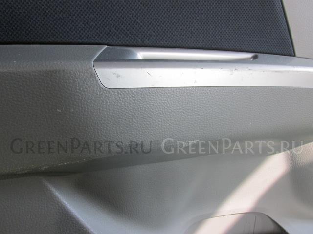 Дверь боковая на Suzuki Wagon R MH23S K6AT