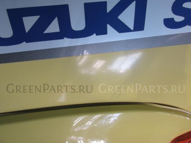 Крыло переднее на Suzuki Swift HT81S M15A