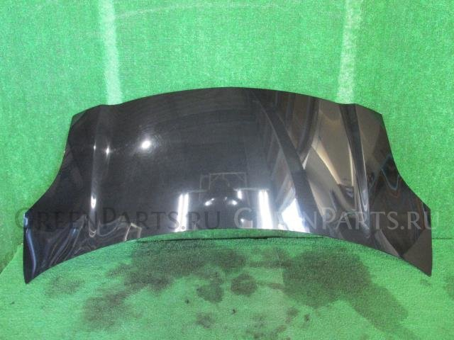 Капот на Toyota Vitz SCP90 2SZ-FE