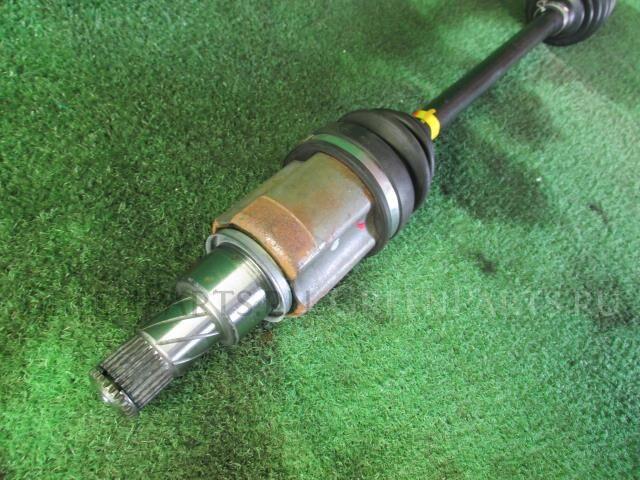 Привод на Nissan March K13 HR12DE