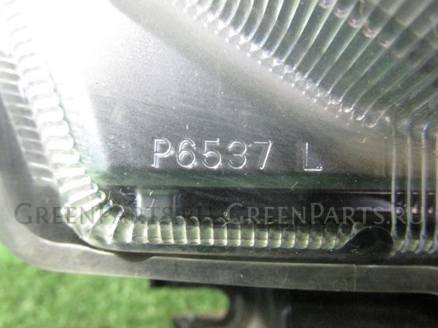 Фара на Nissan Otti H92W 3G83 P6537