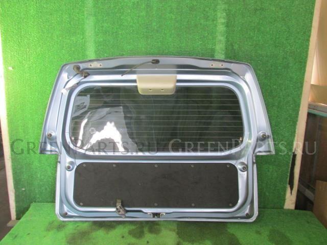 Дверь задняя на Nissan Otti H92W 3G83