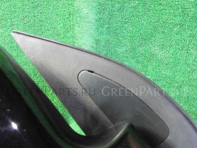 Зеркало двери боковой на Honda Vamos HM1 E07ZT