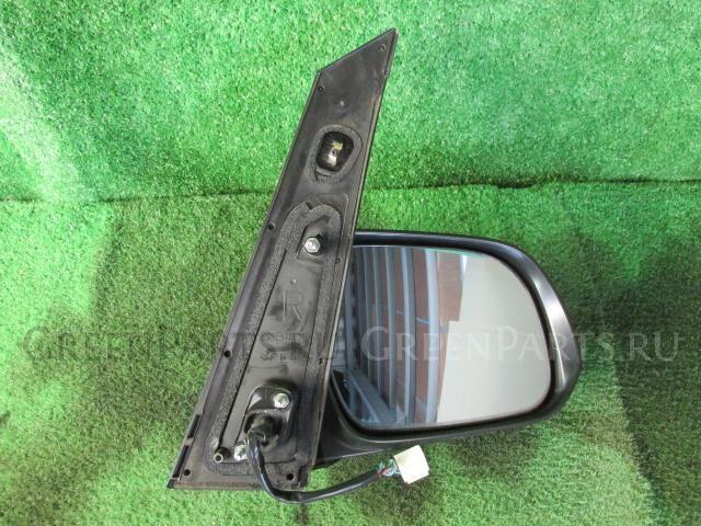 Зеркало двери боковой на Toyota Estima ACR50W 2AZ-FE