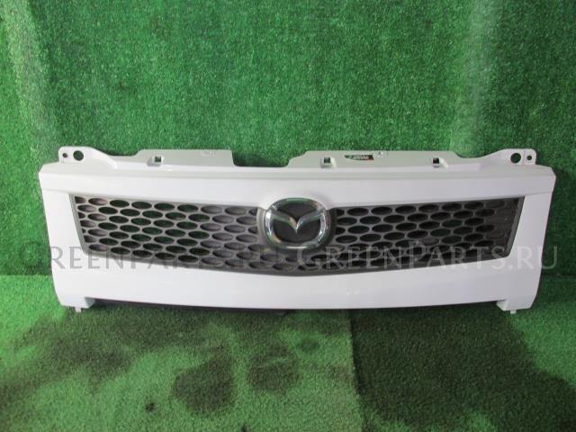 Решетка радиатора на Mazda Az-wagon MJ21S K6A