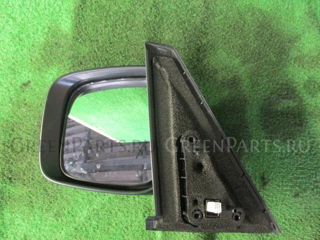 Зеркало двери боковой на Suzuki Solio MA15S K12B