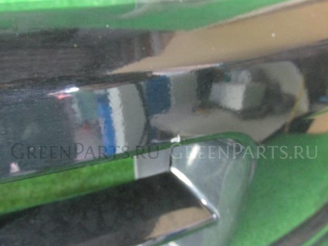 Бампер на Suzuki Wagon R MH21S K6AT