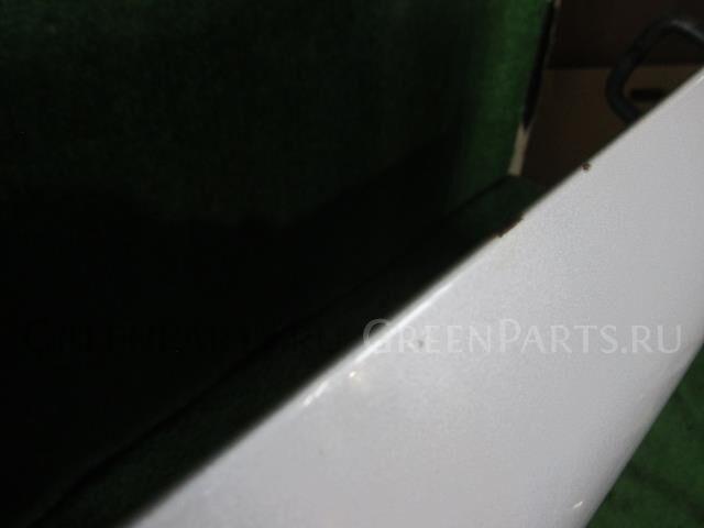 Капот на Suzuki Wagon R Solio MA34S M13A