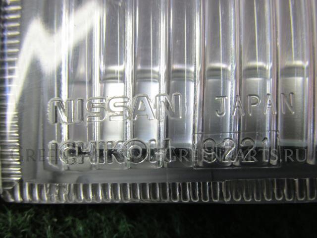 Поворотник к фаре на Nissan Cedric QJY31 NA20PE