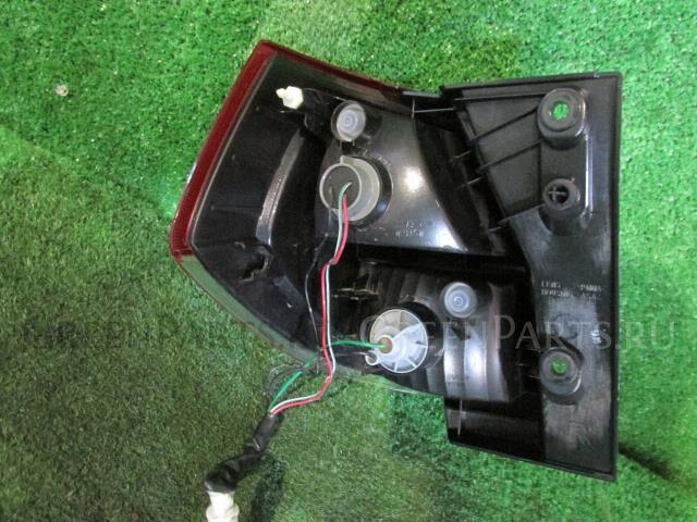 Стоп на Suzuki Solio MA15S K12B