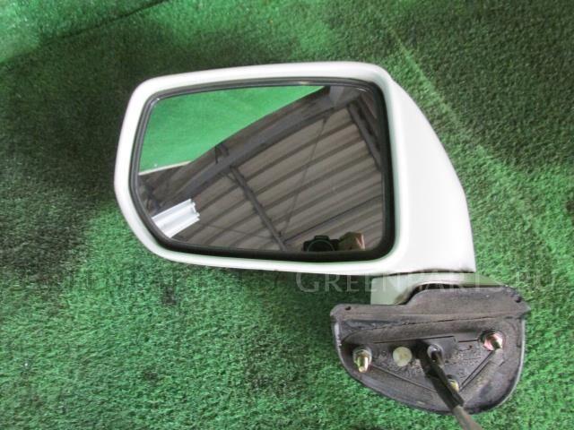 Зеркало двери боковой на Nissan PRAIRIE LIBERTY RM12 QR20DE