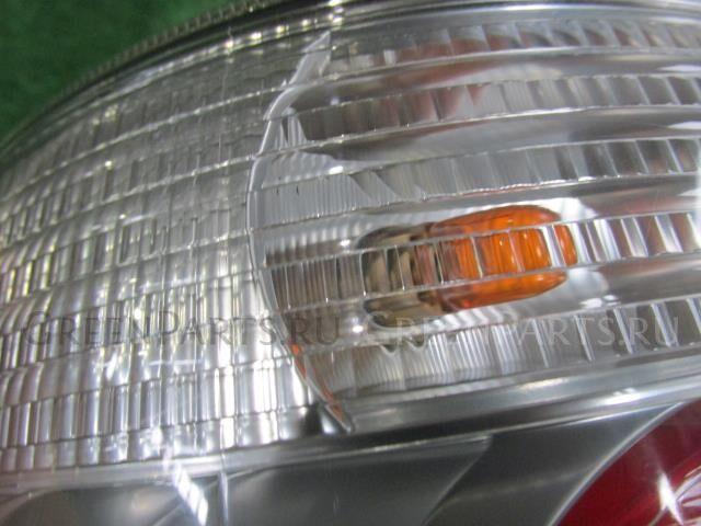 Стоп на Daihatsu Tanto L350S EF-DET