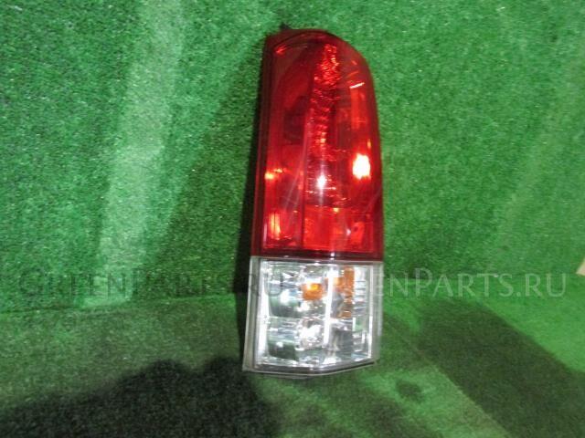 Стоп на Suzuki Wagon R MC22S K6AT P2874
