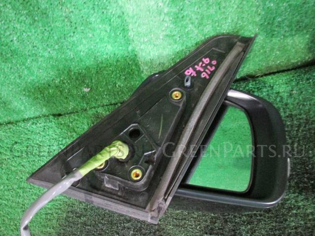 Зеркало двери боковой на Daihatsu Tanto L375S KF-VE
