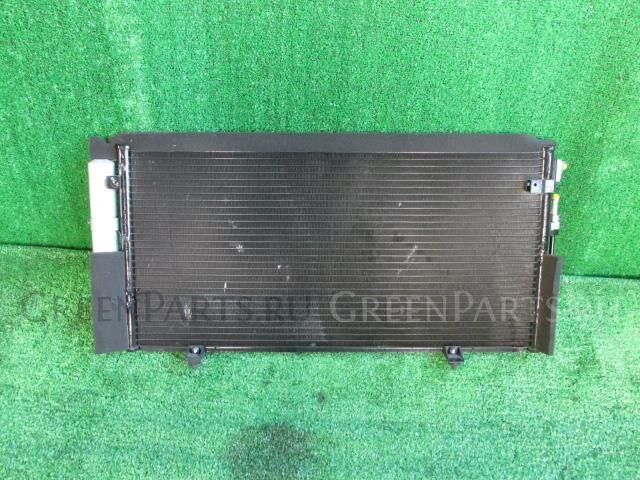 Радиатор кондиционера на Subaru Impreza GD3 EJ152