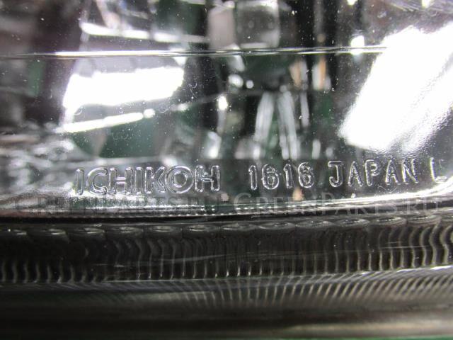 Фара на Nissan PRAIRIE LIBERTY PM12 SR20DE 1616