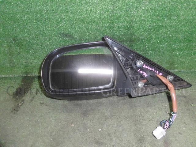 Зеркало двери боковой на Subaru Legacy BP5 EJ204DPDME