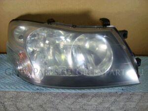 Фара на Nissan PRAIRIE LIBERTY RM12 QR20DE 1686