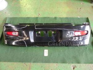 Бампер на Daihatsu Move L910S EF-VE