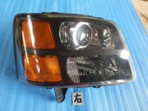 Фара на Suzuki Wagon R Solio MA34S M13A P3139