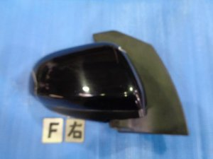 Зеркало двери боковой на Daihatsu MILAAVI L250S EF-VE