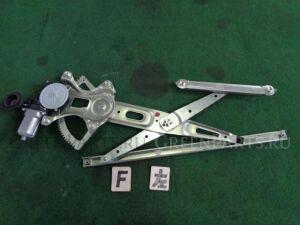 Стеклоподъемный механизм на Toyota Vitz SCP90 2SZ-FE