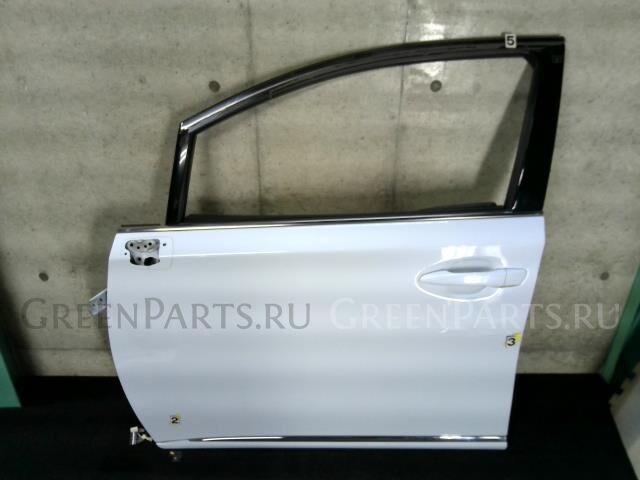 Дверь боковая на Toyota LEXUS HS ANF10 2AZ-FXE