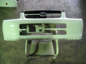 Бампер на Daihatsu Move L900S EF-SE