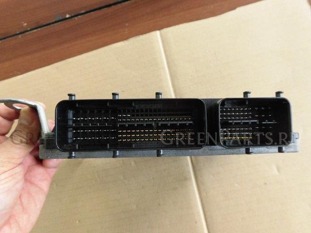 Блок efi на Toyota Ractis SCP100 2SZ-FE