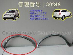 Дефендер крыла на Honda CR-V RE4 K24A