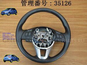 Руль на Mazda Demio DJ5FS
