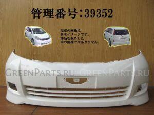 Бампер на Toyota Isis ANM10W 1AZ-FSE