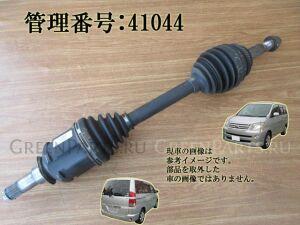 Привод на Toyota Noah AZR60G 1AZ-FSE