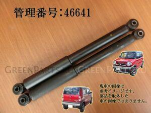 Амортизатор на Suzuki HUSTLER MR31S R06AT