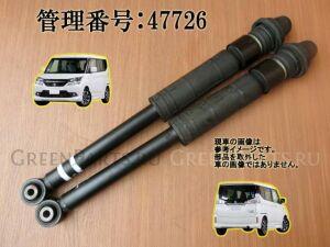 Амортизатор на Suzuki Solio MA36S K12C