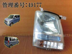 Фара на Suzuki Wagon R MH21S K6AT 100-59054