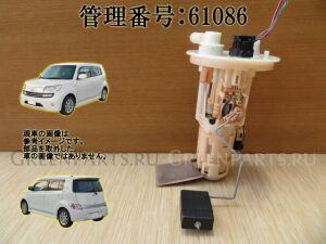 Бензонасос на Daihatsu KU M401S K3-VE