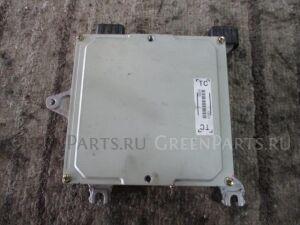 Блок efi на Honda CR-V RD1 B20B
