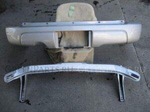 Бампер на Subaru Forester SF5 EJ201