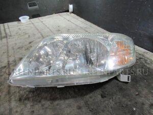 Фара на Toyota Corolla NZE121 1NZ-FE 12-498