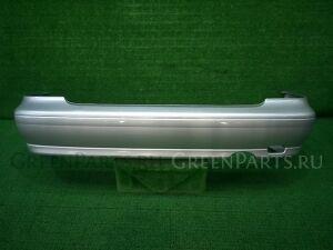Бампер на Nissan Pulsar FN15 GA15DE