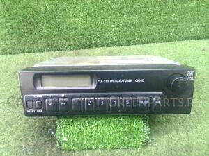 Автомагнитофон на Nissan Ad VY12 HR15DE