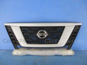 Решетка радиатора на Nissan NV 350 CARAVAN VR2E26 QR20DE