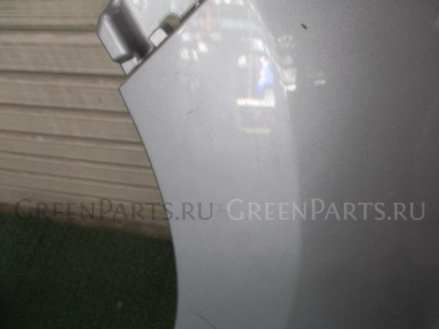 Крыло переднее на Toyota TANK M900A 1KR-FE