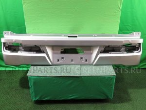 Бампер на Daihatsu Hijet S331V KF-VE
