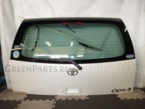 Дверь задняя на Toyota Opa ZCT10 1ZZ-FE