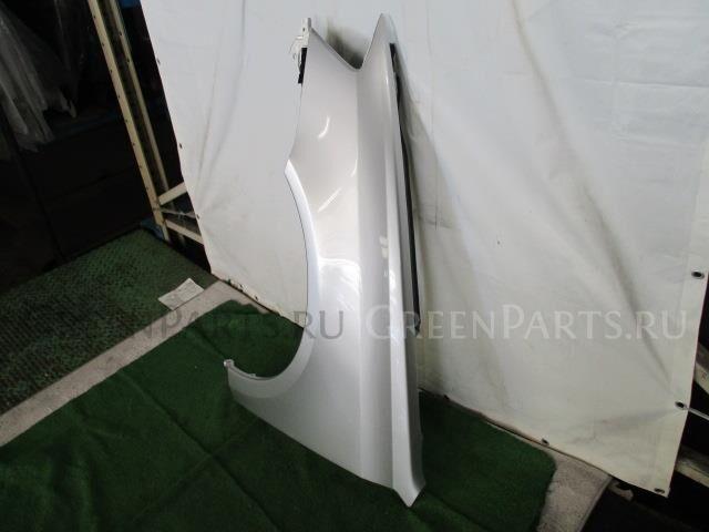 Крыло переднее на Subaru Legacy BP5 EJ203